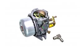 Karburátor  Kohler K341 M16 K321 Cast Iron 14HP 16HP John Deer Tractor 30 316
