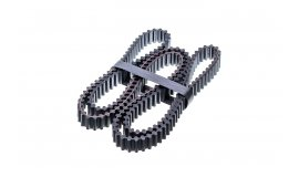 Ozubený remeň pohonu nožov TC102 1600 - 35065600