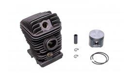 Kompletný valec Stihl 021 023 MS210 MS210C MS230 profesionálne použitie - 11230201213
