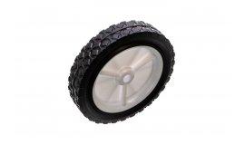 Univerzálne koleso 175mm - plastové, gumená pneumatika