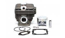 Piest a valec Stihl MS440 s dekompresným ventilom - 50 mm