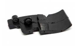 Gumená ochrana krytu spojky Jonsered CS2165 CS2165 EPA