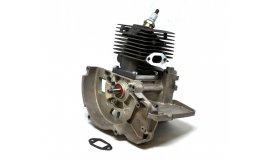 Polomotor Stihl FS 120 + kluková skriňa SUPER AKCIA