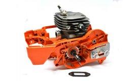 Polomotor Husqvarna 362, 365 Jonsered 2065 2065 EPA + kliková skříň + TYP O