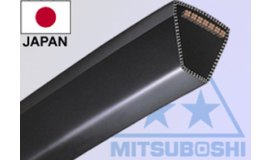 Klínový remen pohonu sekačky LI670 mm La708 mm