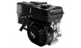 Motor ZONGSHEN 190F 420cc 15,0 horizontální hřídel