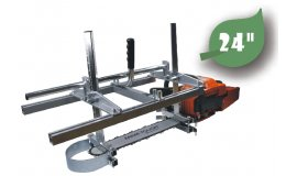 Univerzálny prípravok na rezanie dosek vhodné lišty 35cm - 60cm (14