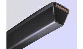 Klinový remeň Li: 2413 mm La: 2463 mm STIGA TORNADO 2098 MURRAY 37x11, 37x61