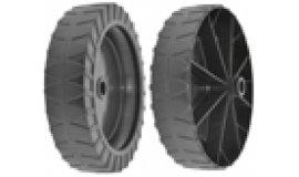 Koleso kosačky CASTELGARDEN K350 P350 22686081/0