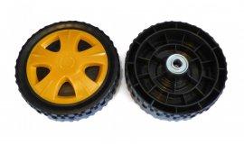 Univerzálne koleso 175mm - plastové + ložisko