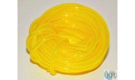 Palivová hadička 2,5 mm x 5 mm - 5 metrov