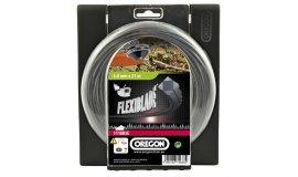 Žací struna FLEXIBLADE 2,65mm x 47m