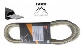 Klinový remeň pohonu nožov MTD DECK N 40cali 102 cm Nový typ EVEREST - 754-0470