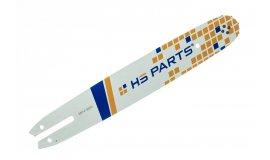 HS PARTS Vodiaca líšta pre Stihl 14