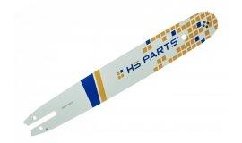 HS PARTS Vodiaca líšta 16