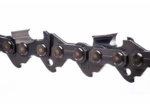 """HS PARTS Vodiaca líšta 18"""" (45 cm) + 4x reťaz hranatý zub .325"""" 1,6 mm 74 čl. pre Stihl"""